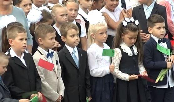 Liepājā par 125 audzēkņiem sarucis skolēnu skaits