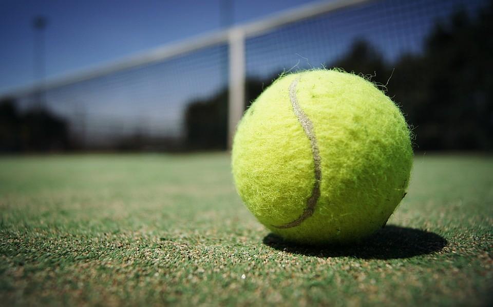 Liepājā notiks starptautiskais ITF tenisa turnīrs