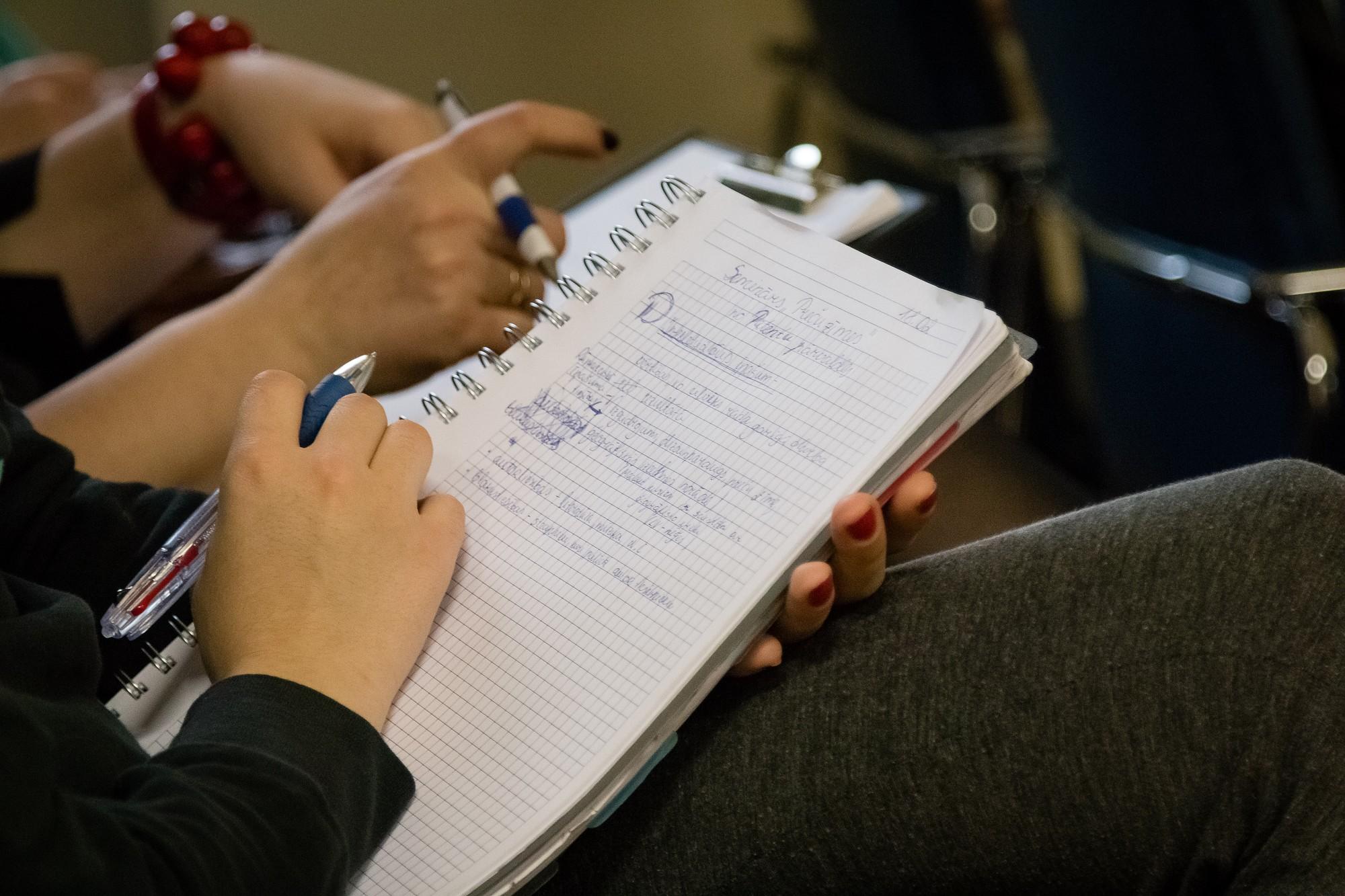 """Projekts """"Proti un dari"""" – iespēja jauniešiem saņemt atbalstu un atrast darbu"""