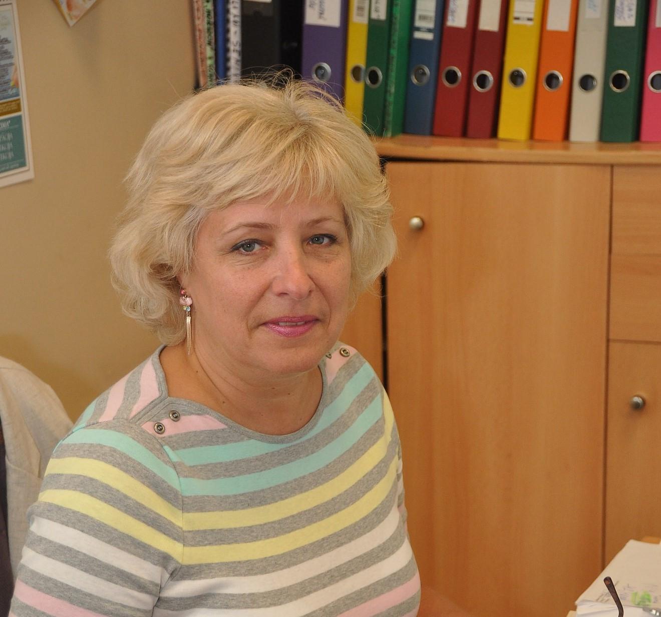 Vija Udarska: Ir bijušas vecāku sūdzības par ēdienu kvalitāti, bet ne par tīrību