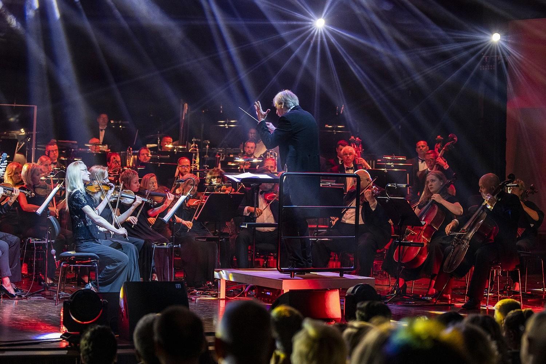 Liepājas Simfoniskais orķestris 139.koncertsezonu atklās ar lielkoncertu