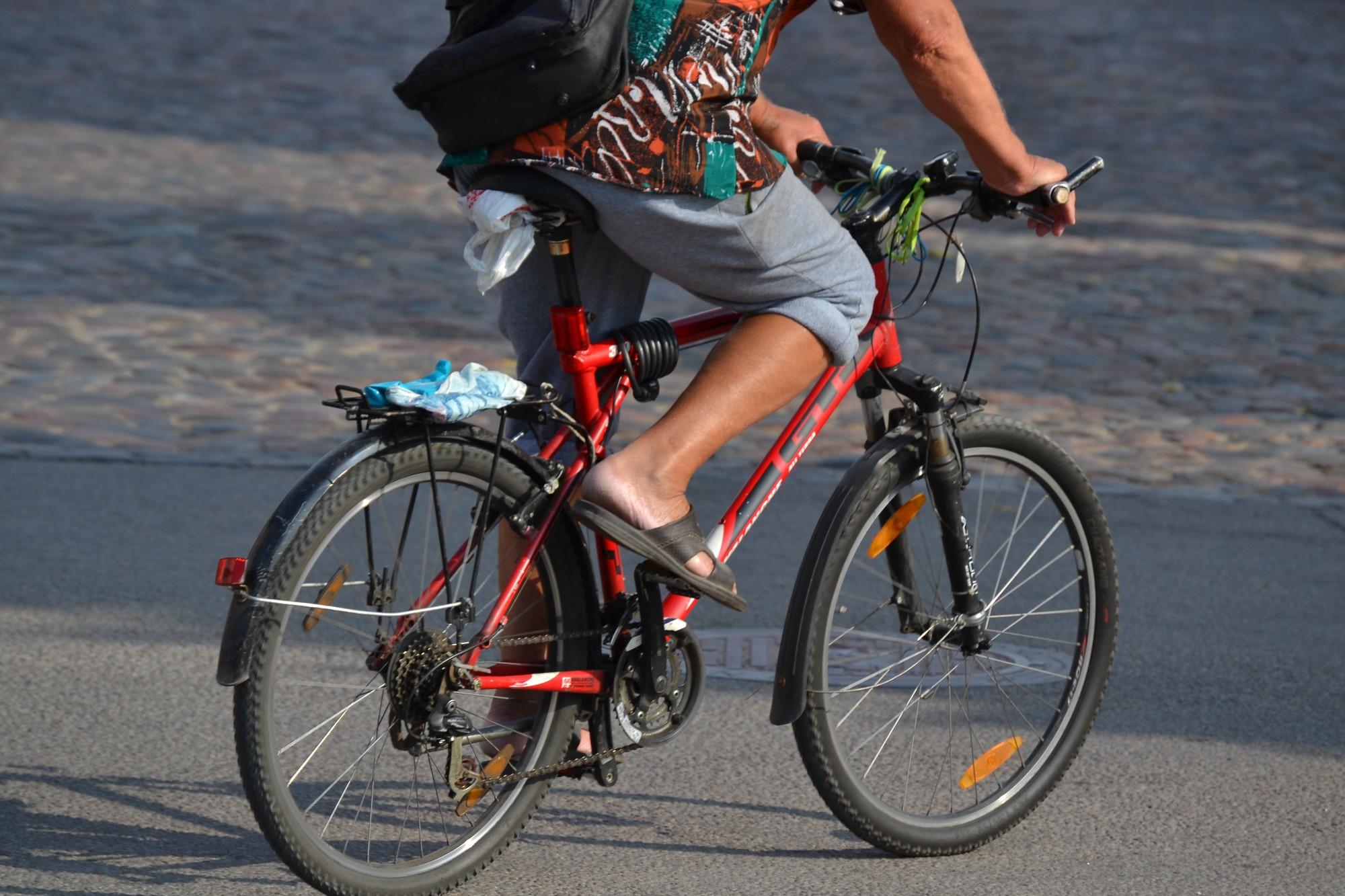 Nozagti divi velosipēdi; viens Liepājā, otrs – Dunikas pagastā
