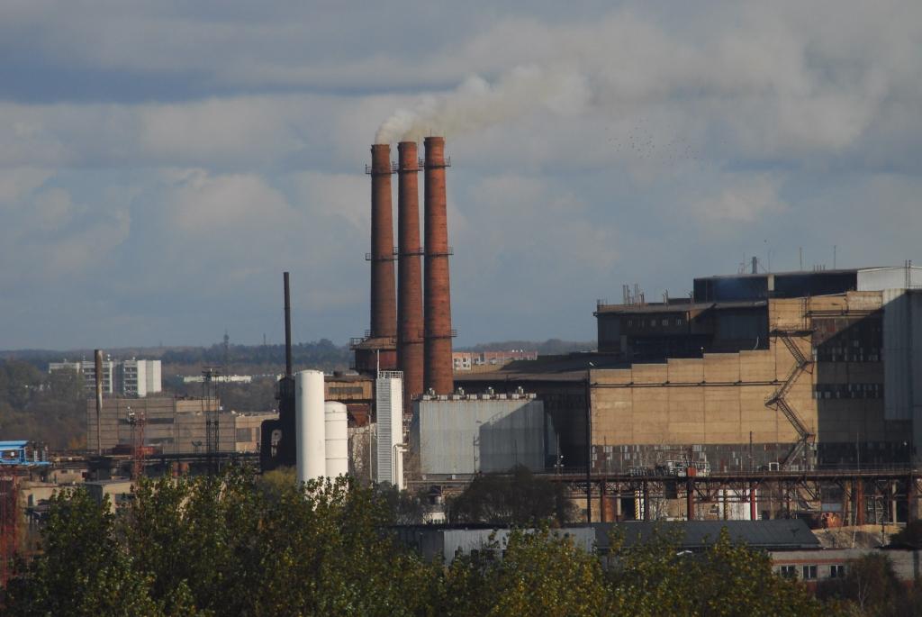 """""""Liepājas Metalurga"""" teritorijas pārvēršana industriālajā parkā prasīs daudzus gadus"""