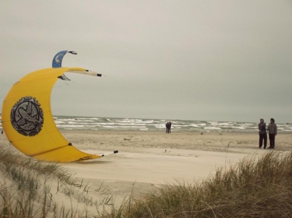 Liepājā prognozē vēju līdz 22 metriem sekundē