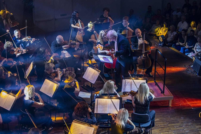 Kur aiziet: Aicina pirmizrādes un klasiskā mūzika