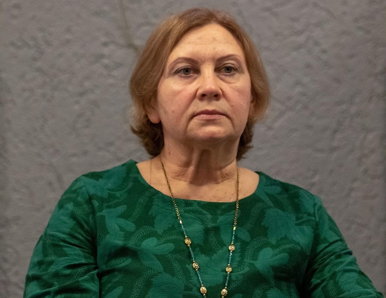 Liepājas muzejā atklās Sandras Vensko jaunāko dzejas grāmatu