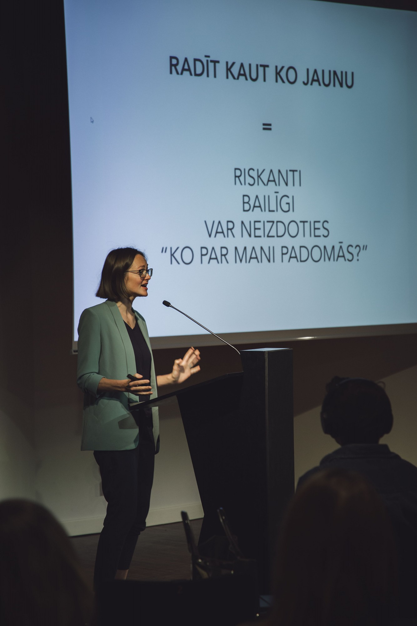 Liepājā aizvada Sociālo inovāciju forumu