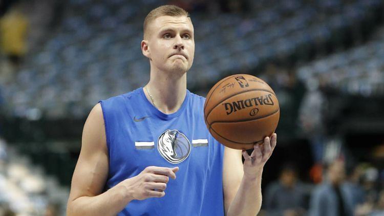 """""""Sports Illustrated"""" labāko NBA spēlētāju rangā Porziņģi ierindo 37. vietā"""