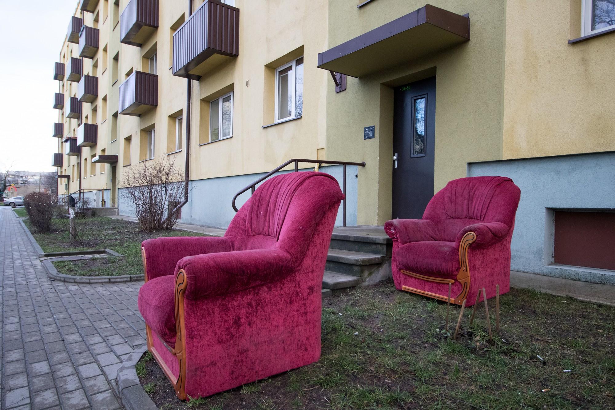 Dārgais šmucspainis. Atkritumu apsaimniekošana Latvijā turpina sadārdzināties