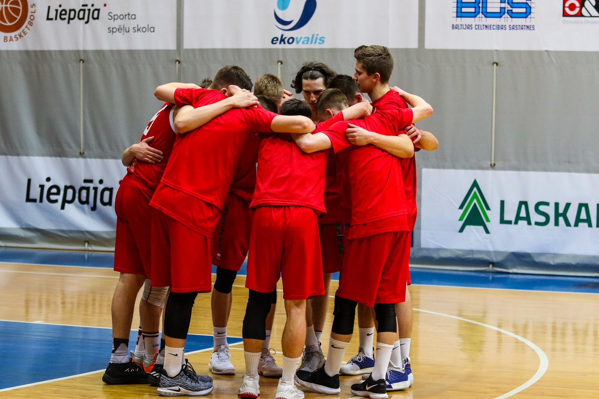 Drīzumā tiks dots starts pilsētas basketbola čempionātam