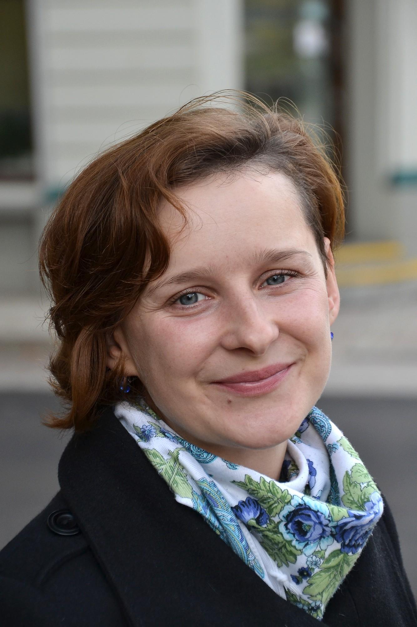 Kristīne Jonova: Mūsdienu jauniešiem rutīna neder