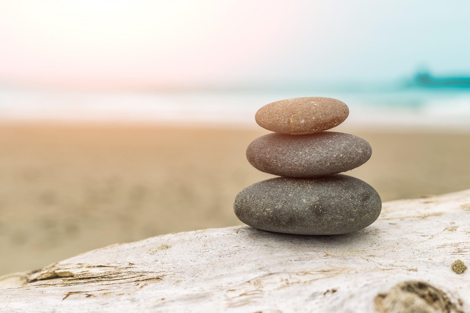 Norisināsies Garīgās veselības nedēļa. Kā saglabāt mieru un harmoniju ikdienā