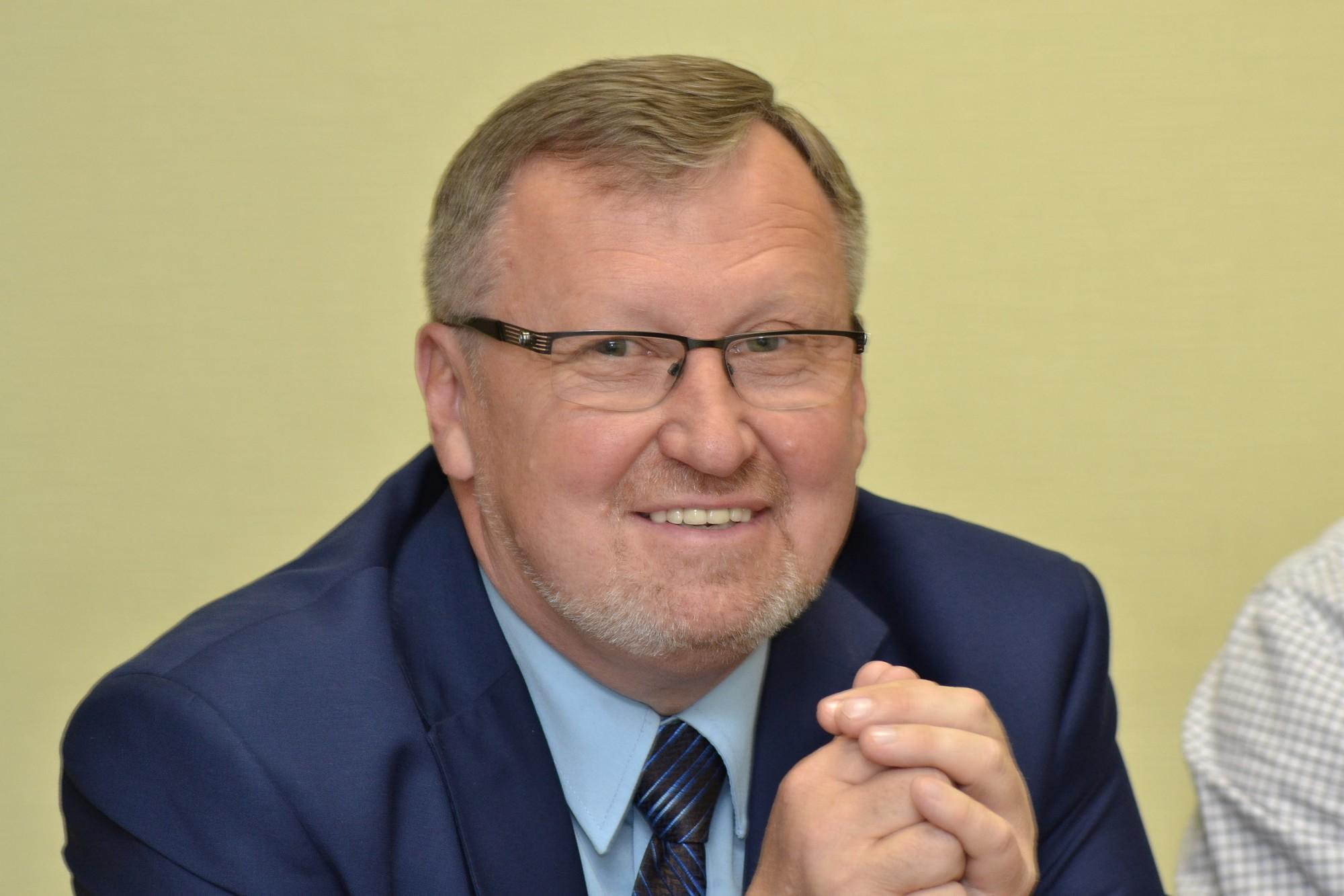 Aivars Priedols: Attīstības centram jābūt tur, kur notiek ražošana un uzņēmējdarbība