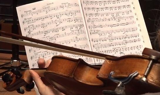 Pirmatskaņojumu piedzīvos Kārļa Lāča Latvju simfonija