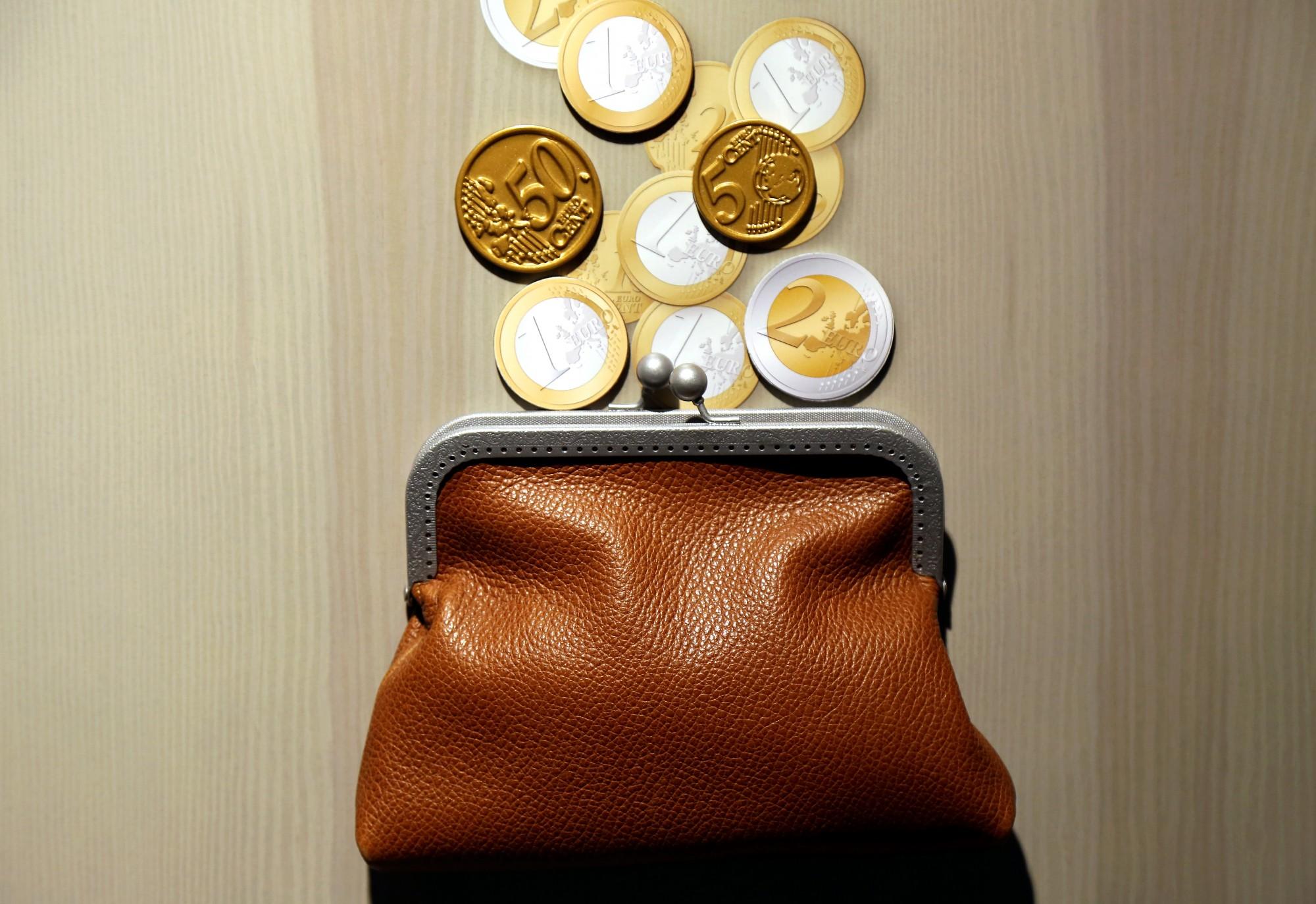 Gada inflācija septembrī Latvijā – 2,6%