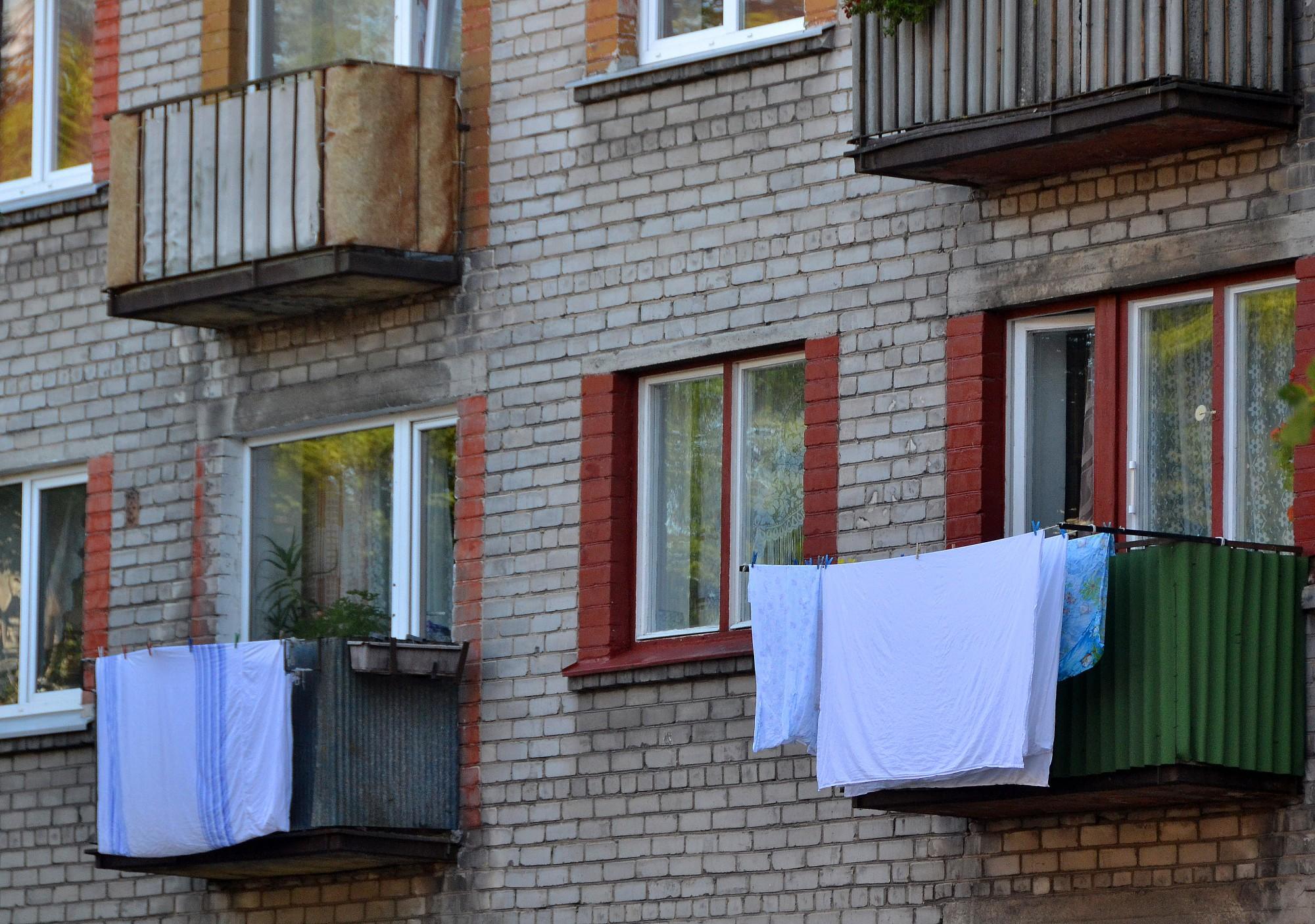 Liepājā no nākamā gada 1.jūlija par pašvaldības dzīvokli iekasēs īres maksu