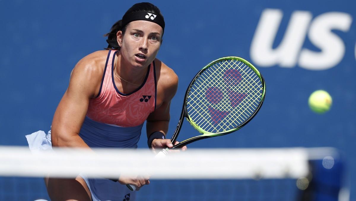 Sevastova WTA rangā zaudē septiņas pozīcijas un noslīd uz 25.vietu