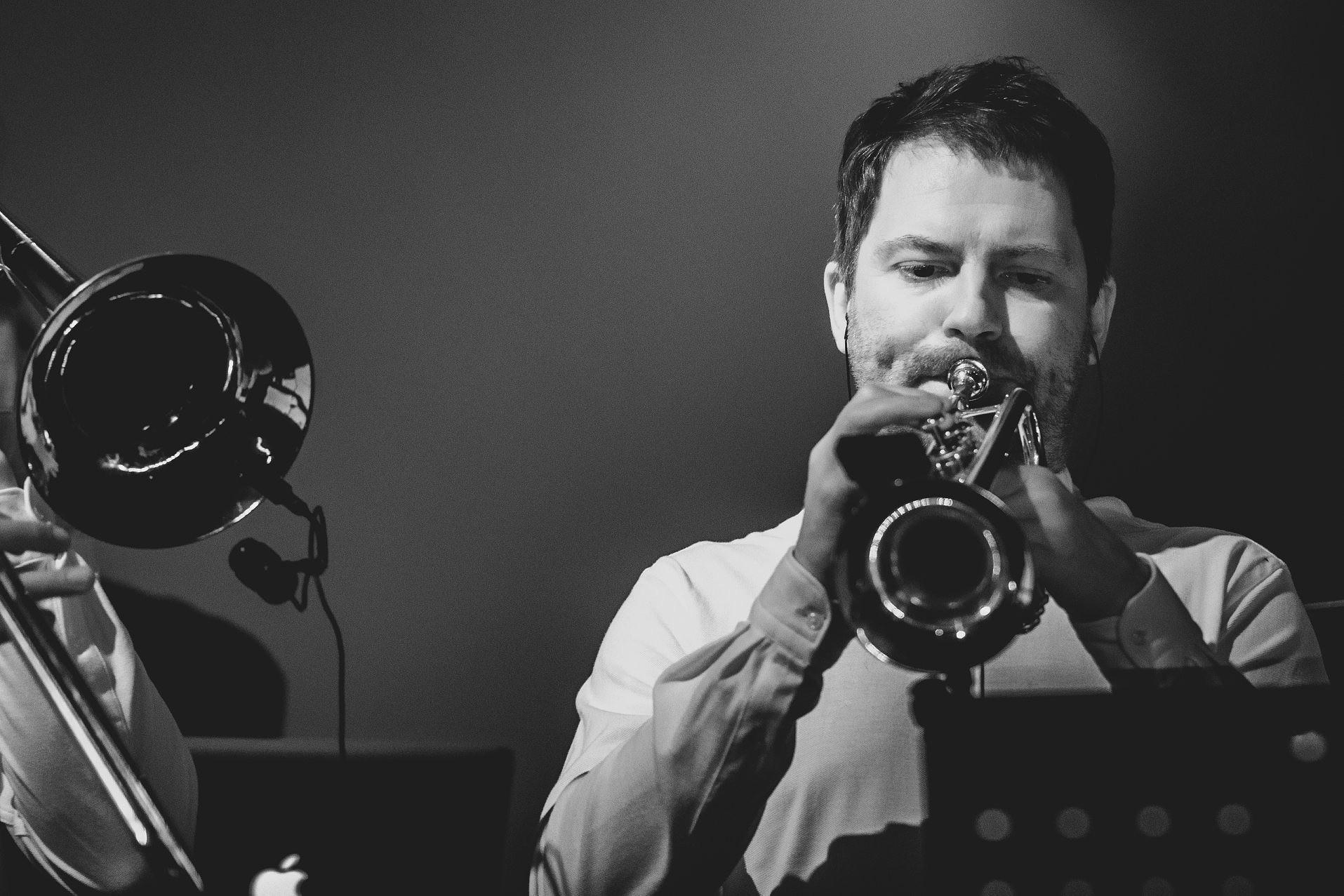 Aicina uz trompetes spēles meistarklasi un koncertu