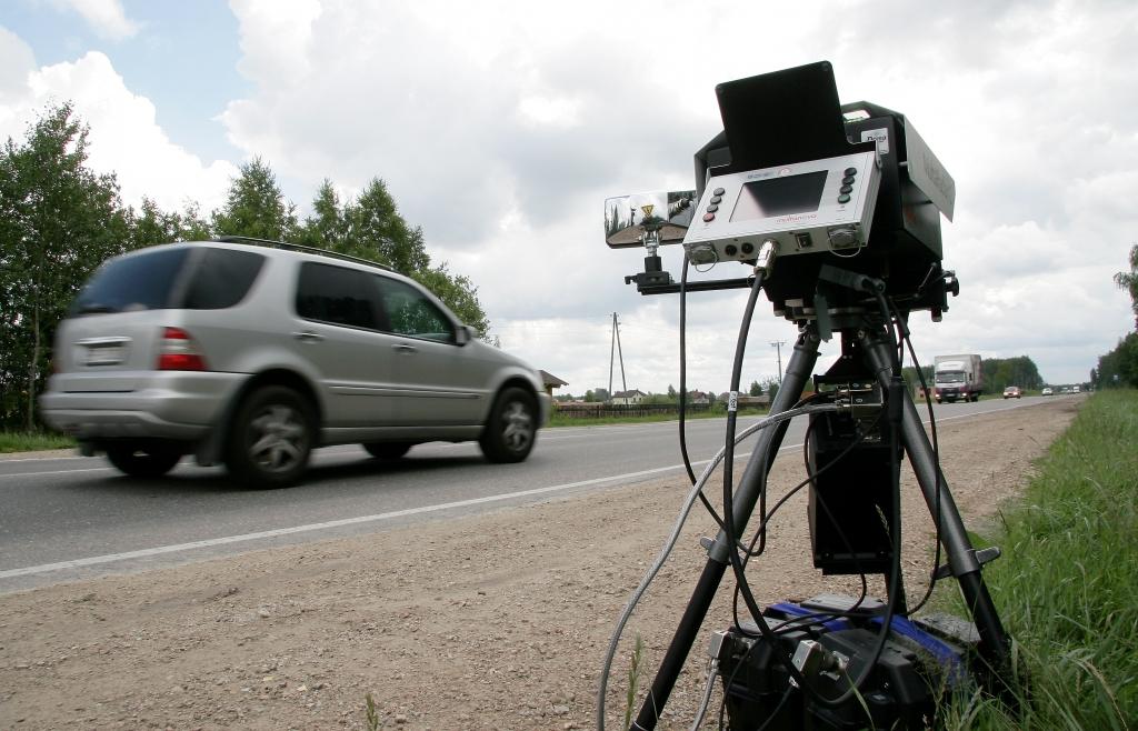 Krapsis: Satiksmes drošības jautājumi nevar būt īstermiņa, tāpēc valstij jārod finansējums fotoradariem