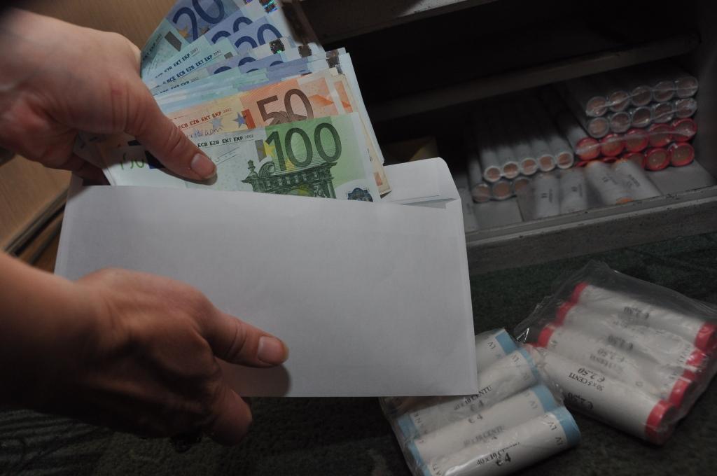 VID apturējis noziedzīga grupējuma darbību, kas nodarījusi valsts budžetam miljona eiro zaudējumus