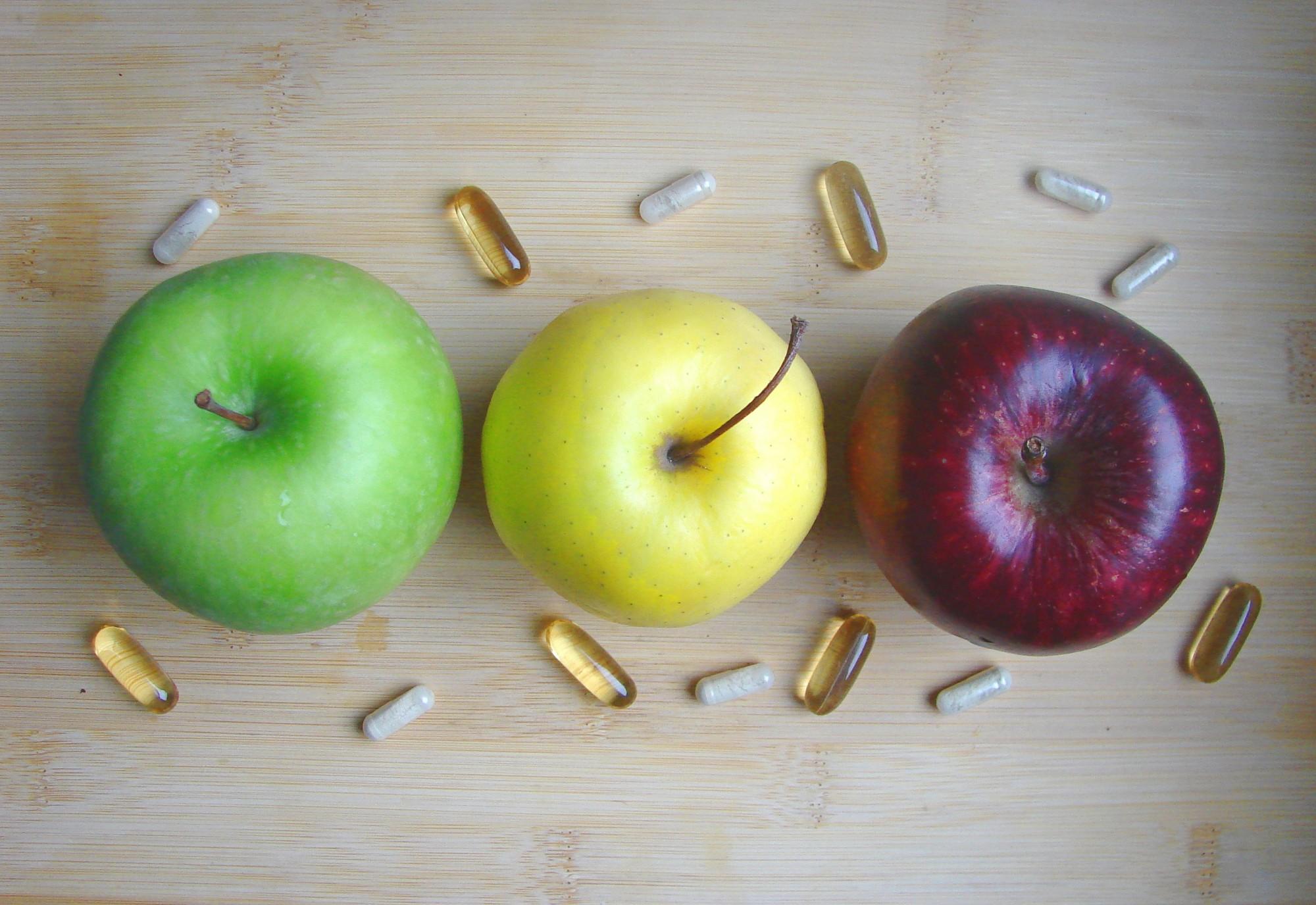 Veselīga uztura lekcijās mācīsies par biežākajiem uzturvielu deficītiem