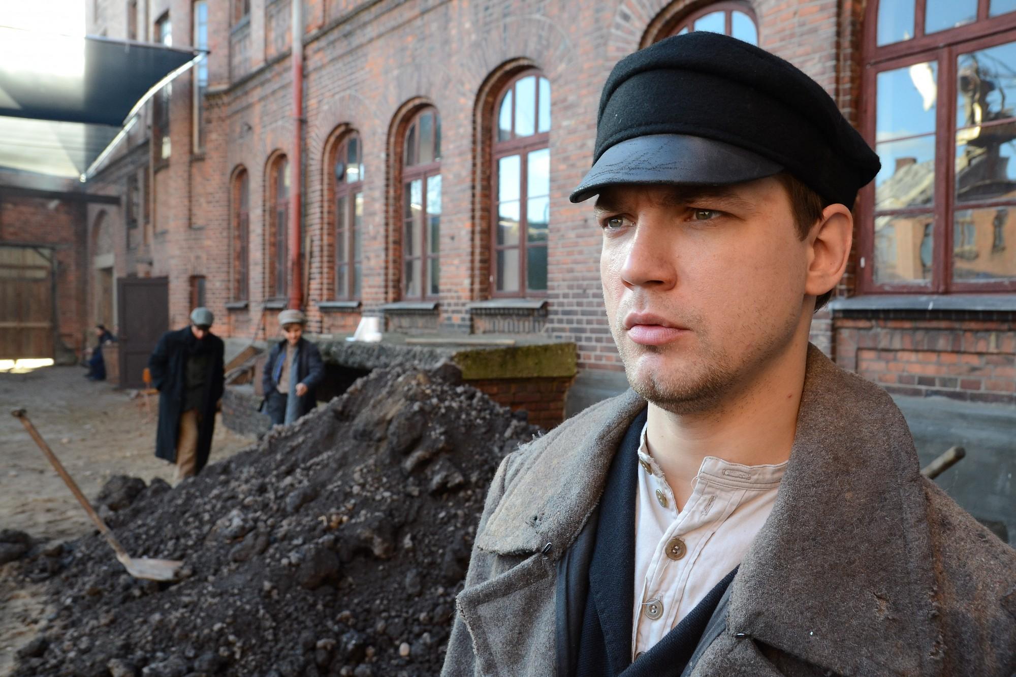 """Visvairāk nominācijām balvai """"Lielais Kristaps"""" izvirzīta filma """"1906""""; Mārtiņš Kalita pretendē uz labākā aktiera balvu"""