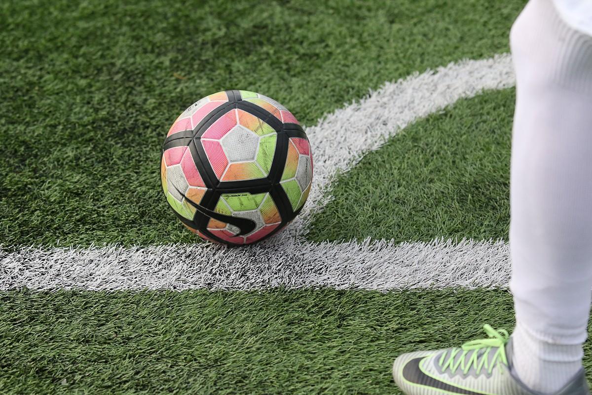 """""""Liepājas Futbola skola"""" sezonu pabeidz 4. vietā"""