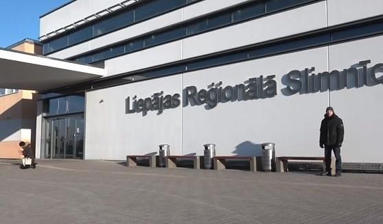 Liepājas Reģionālās slimnīcas ārstu kolektīvam pievienosies jauni rezidenti