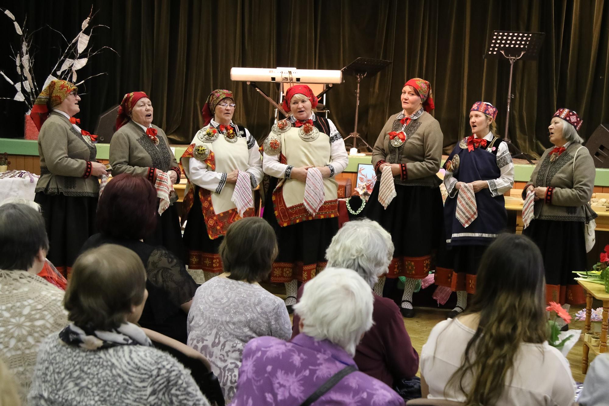 Bārtas etnogrāfiskais ansamblis aicina jubileju svinēt kopā