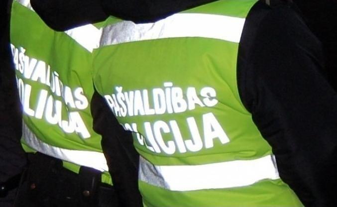Pašvaldības policijas priekšnieks aiziet strādāt apsardzē