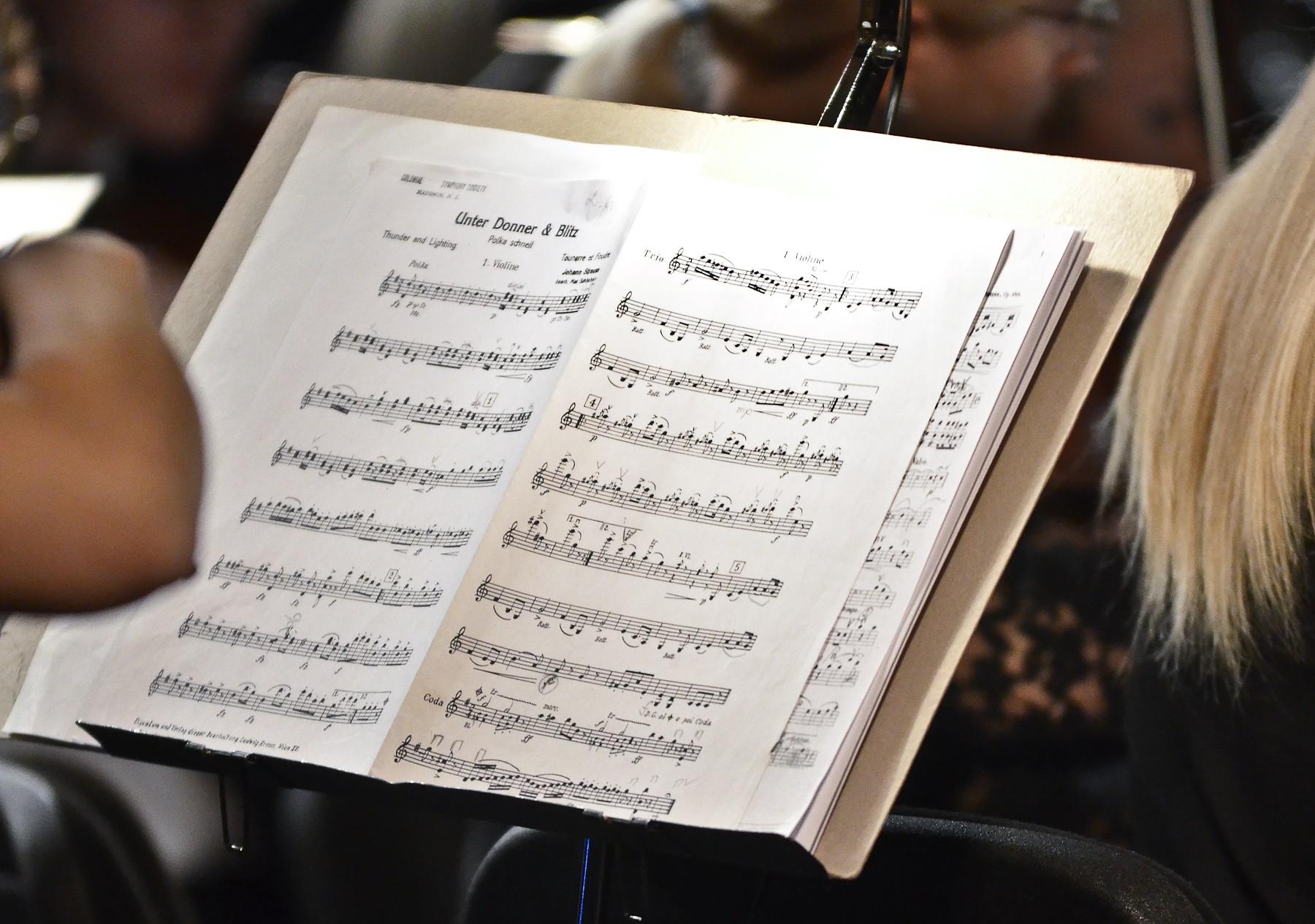 Vaiņodes Mūzikas skolu vada Gunita Riežniece