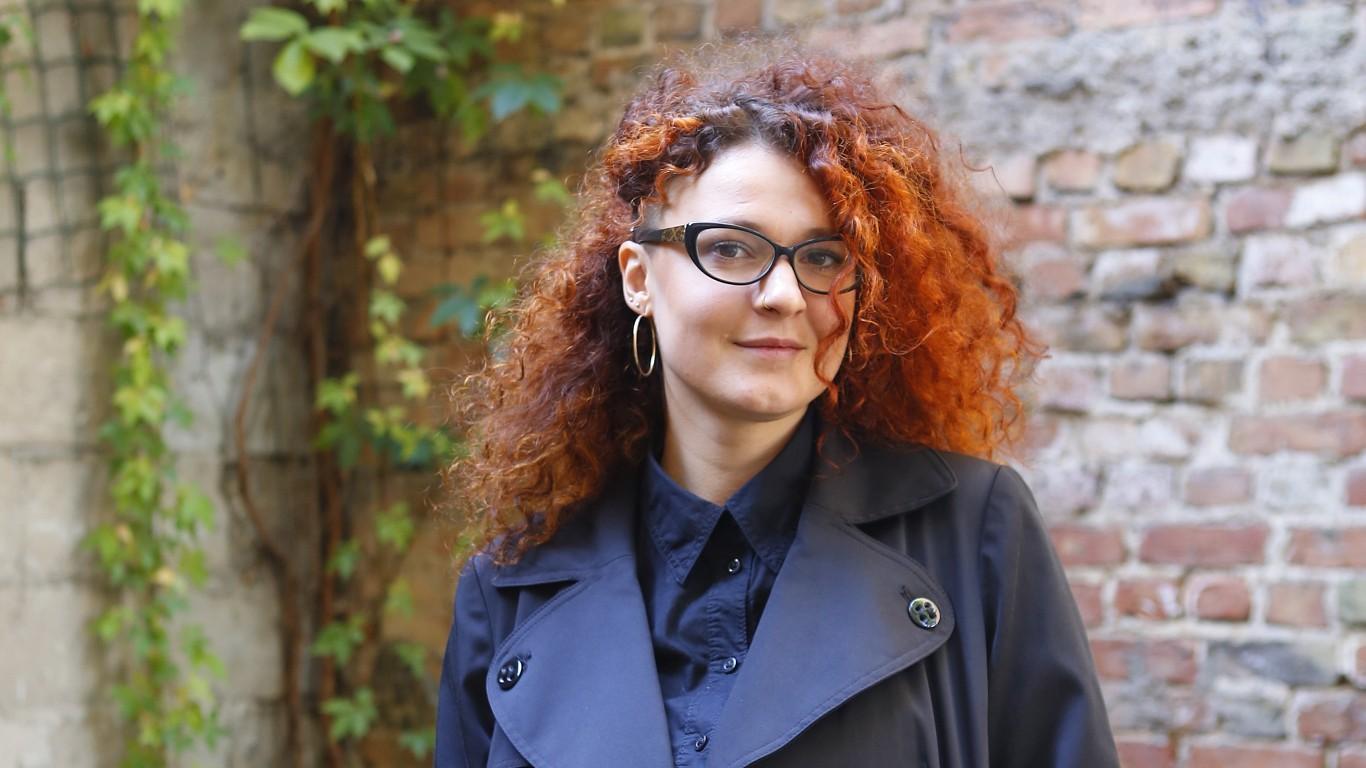 Liepājniekiem būs iespēja satikt rakstnieci Sabīni Košeļevu