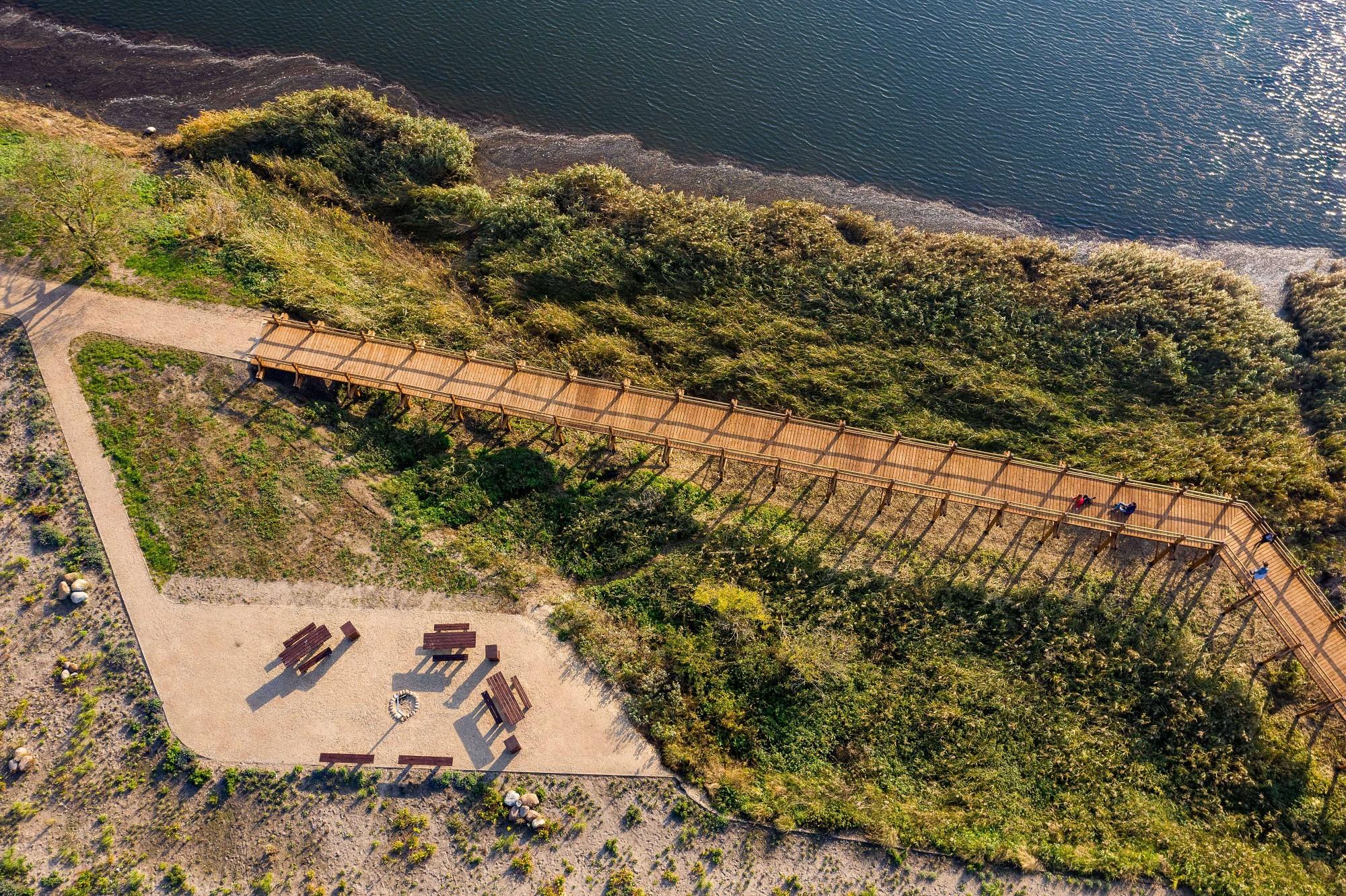 Nākamgad vēlas turpināt attīstību Zirgu salā