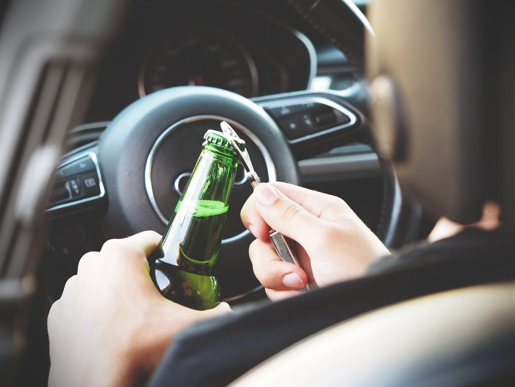 Policisti turpina tvarstīt dzērājbraucējus