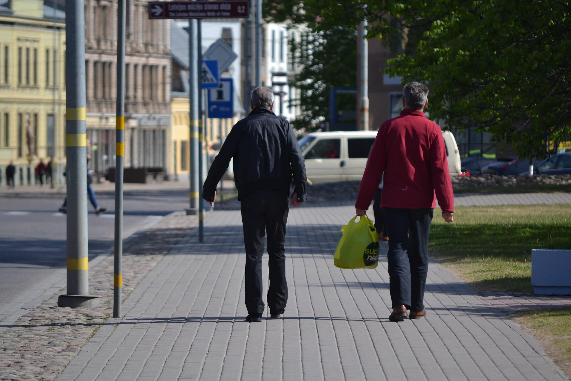 Vīrieši aicināti uz slimību profilaksei veltītu bezmaksas pasākumu