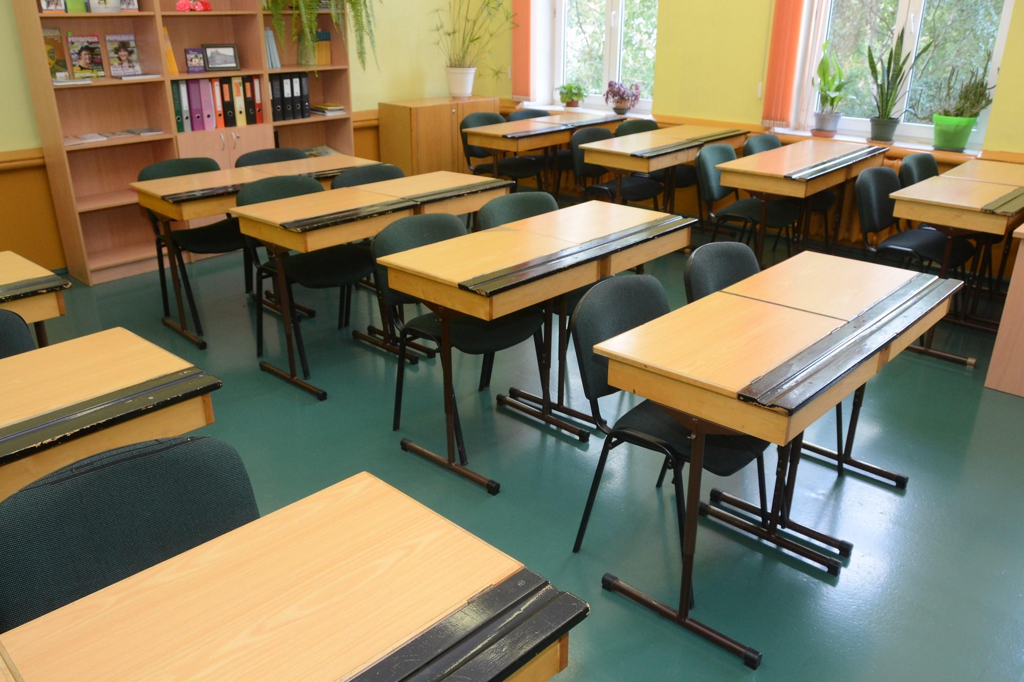 """Kristīne Niedre-Lathere: """"Pagaidām nav pamata panikai, bet skolām ir jādomā par bērnu piesaisti"""""""
