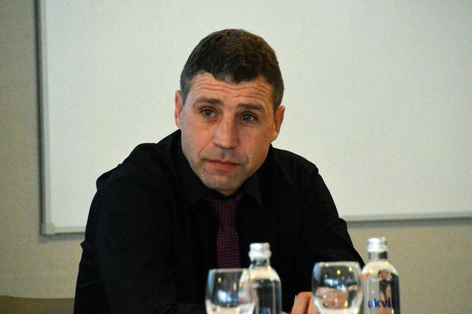 Viktors Dobrecovs: Nesaņēmu gala atzīmi