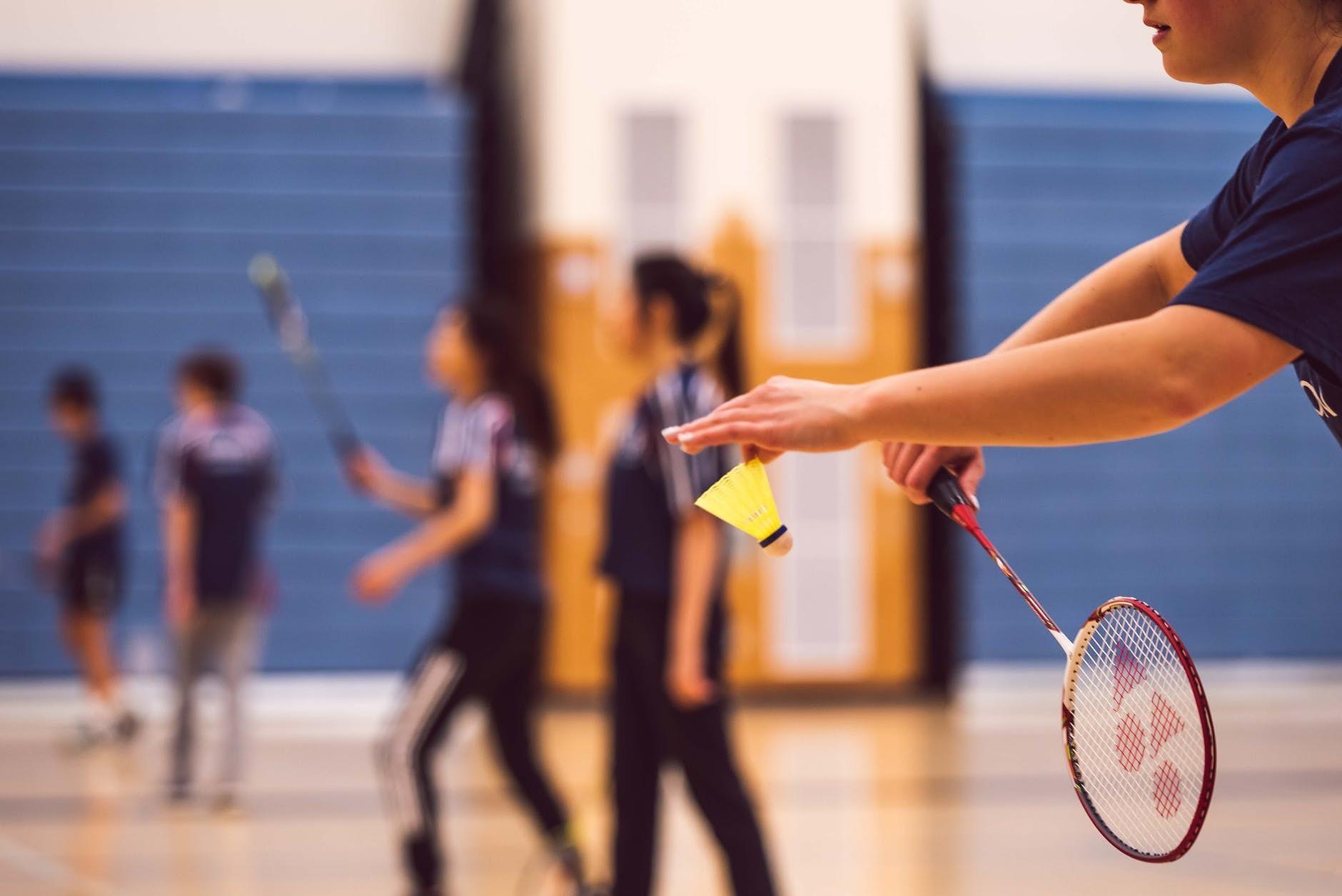 Liepājas badmintonisti izcīna sudraba medaļas