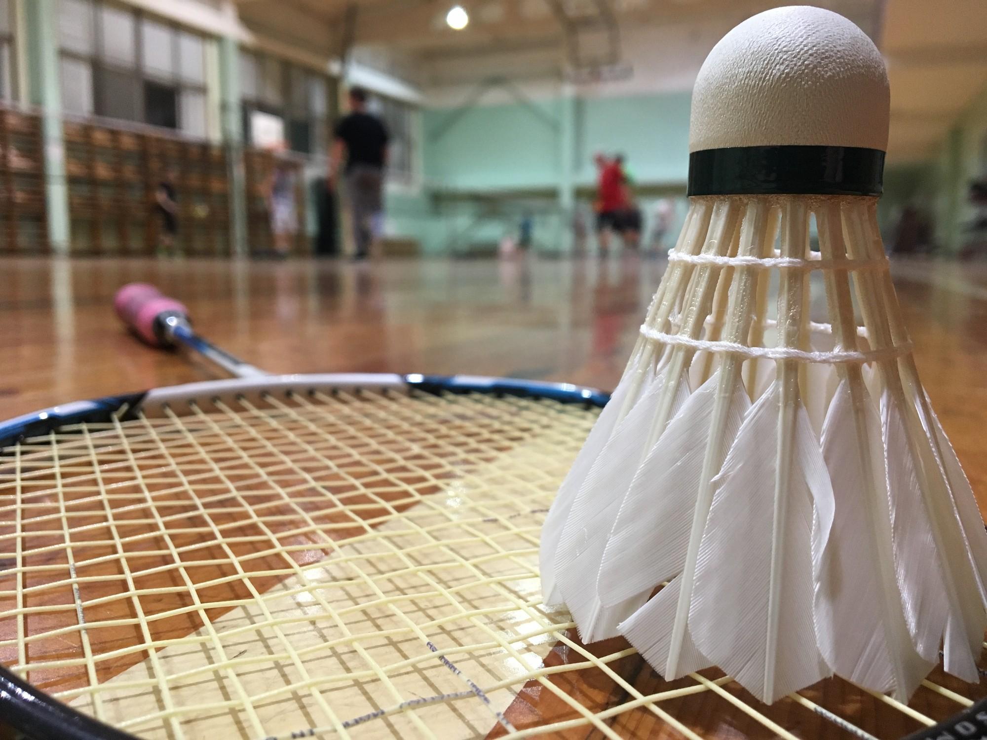 U14 vecuma grupas badmintonisti gūst pieredzi Baltijas čempionātā