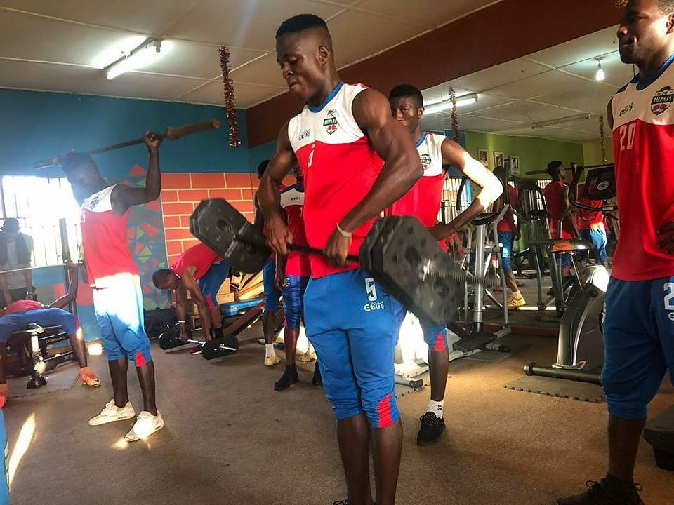 """""""Liepāja"""" izveido savu futbola akadēmiju Nigērijā"""