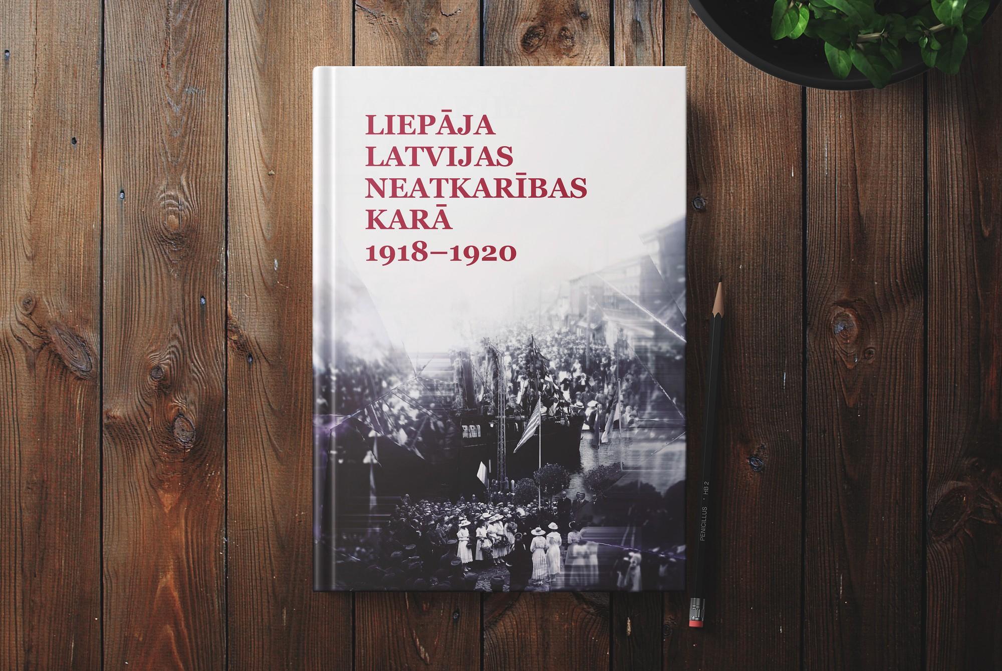 Muzejā atvērs rakstu krājumu, kas veltīts Latvijas Neatkarības kara notikumiem Liepājā