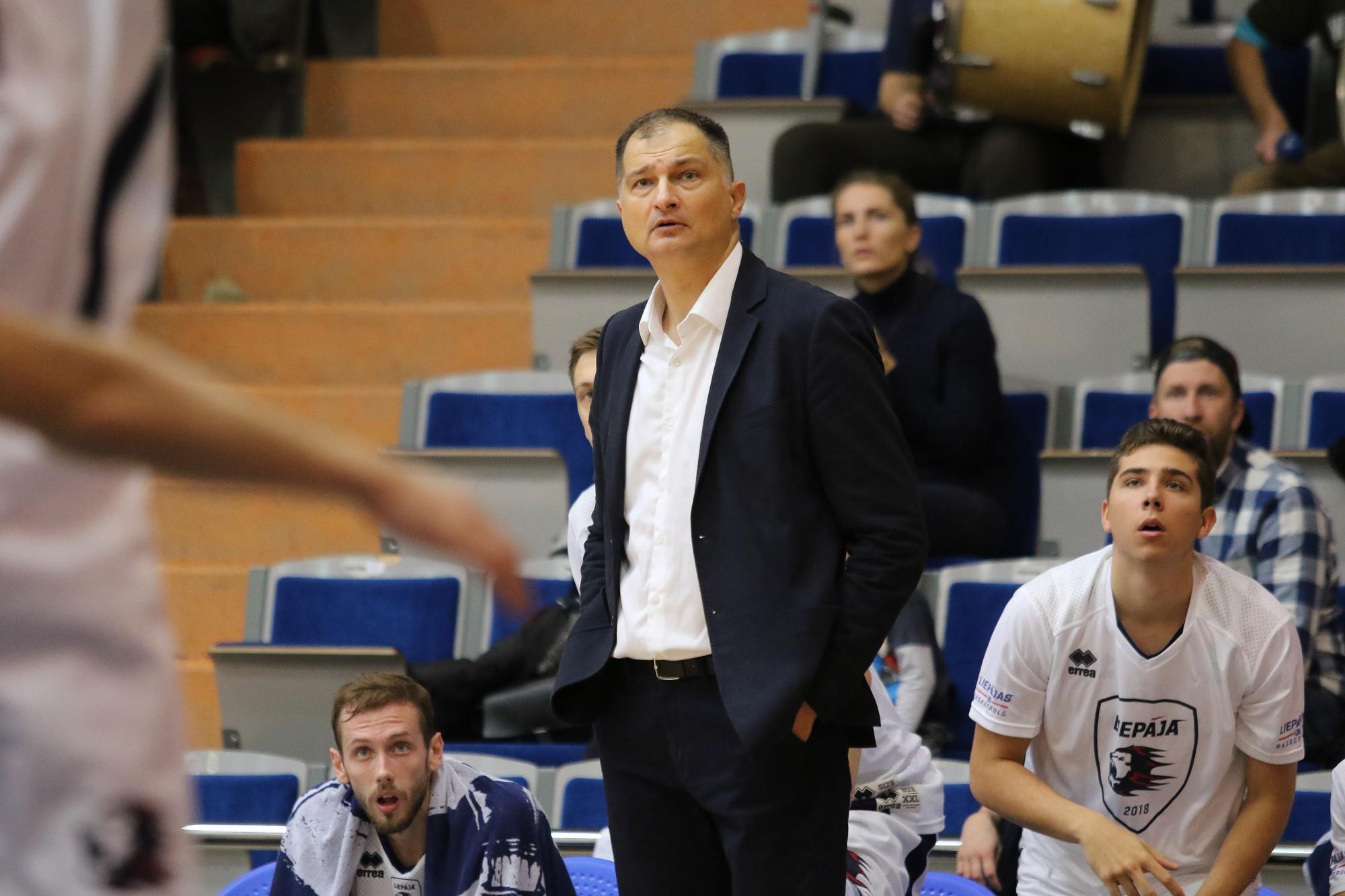 Braņislavs Vičentičs: Nebrauktu uz Liepāju, ja neredzētu potenciālu