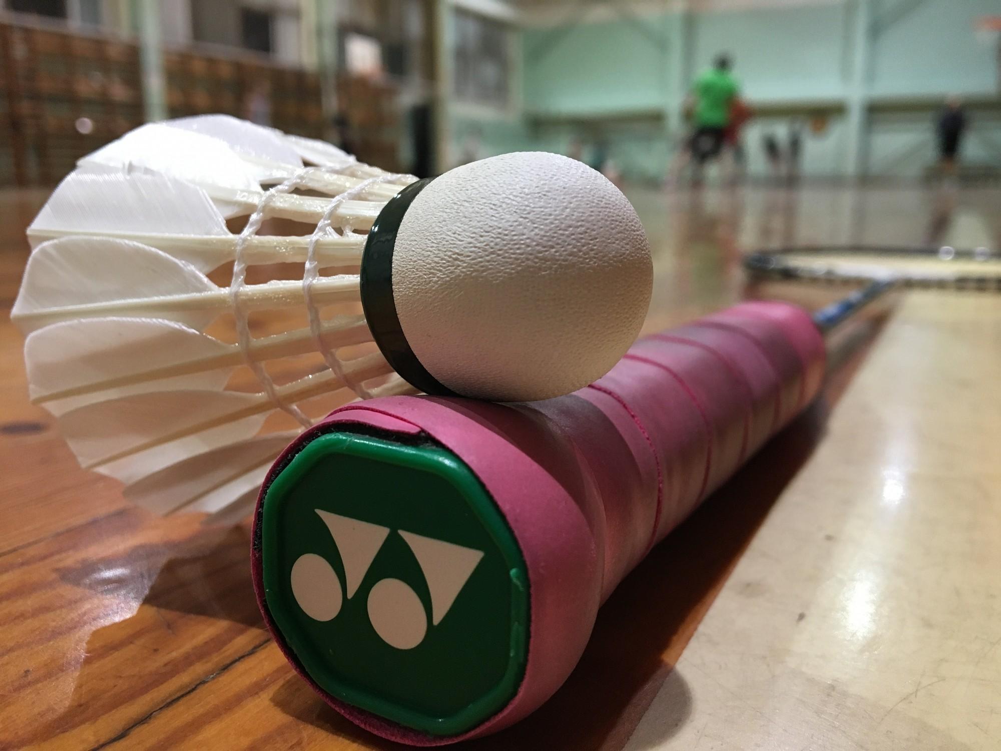 Liepājnieki iekļūst U14 Latvijas izlasē badmintonā