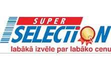 SUPER SELECTION AKCIJAS 04.11.-17.11.2019.