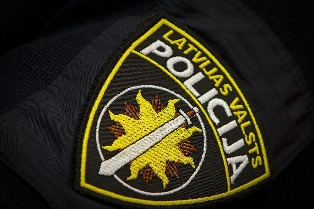 Policija meklē aculieciniekus ceļu satiksmes negadījumam Liepājā