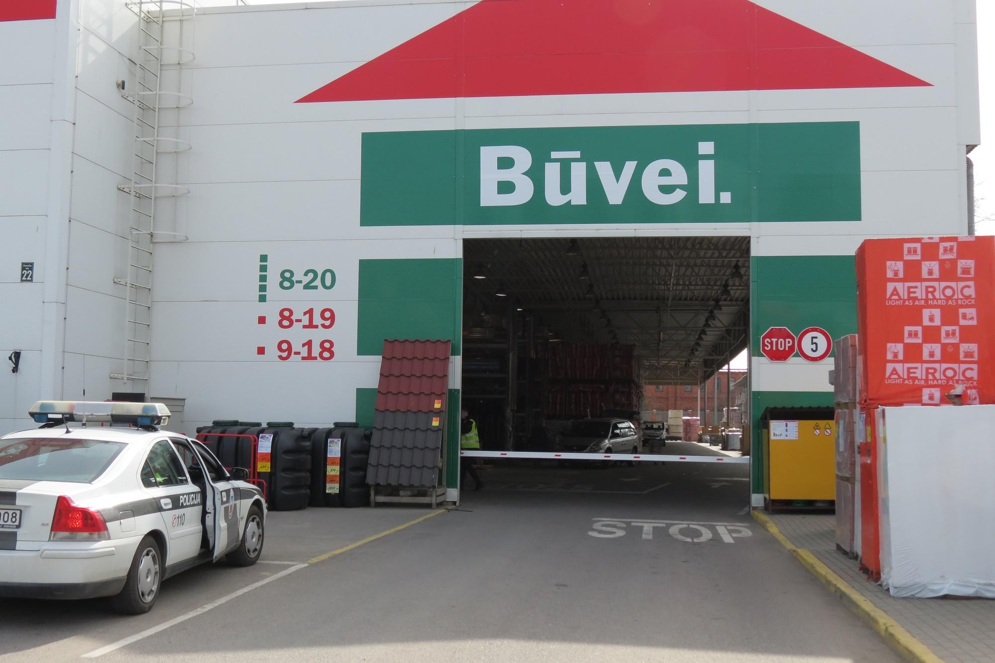 """Konkurences padome piemērojusi 701 800 eiro sodu būvmateriālu tirgotājam """"Depo Diy"""""""