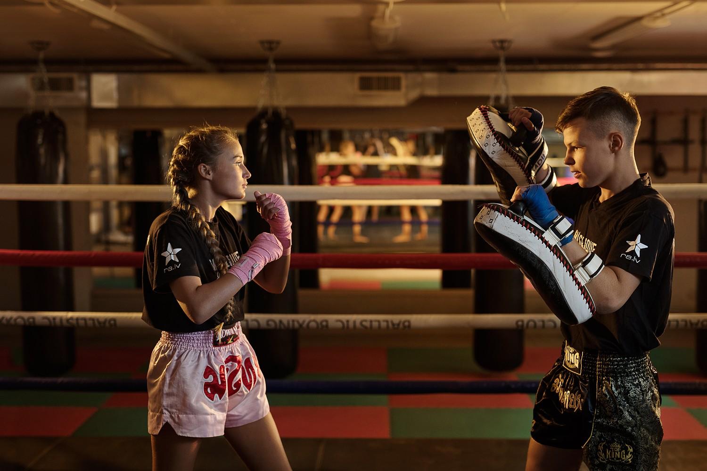 Sporta nodarbībām Liepājas pašvaldības sporta skolās nosaka jaunas mācību maksas