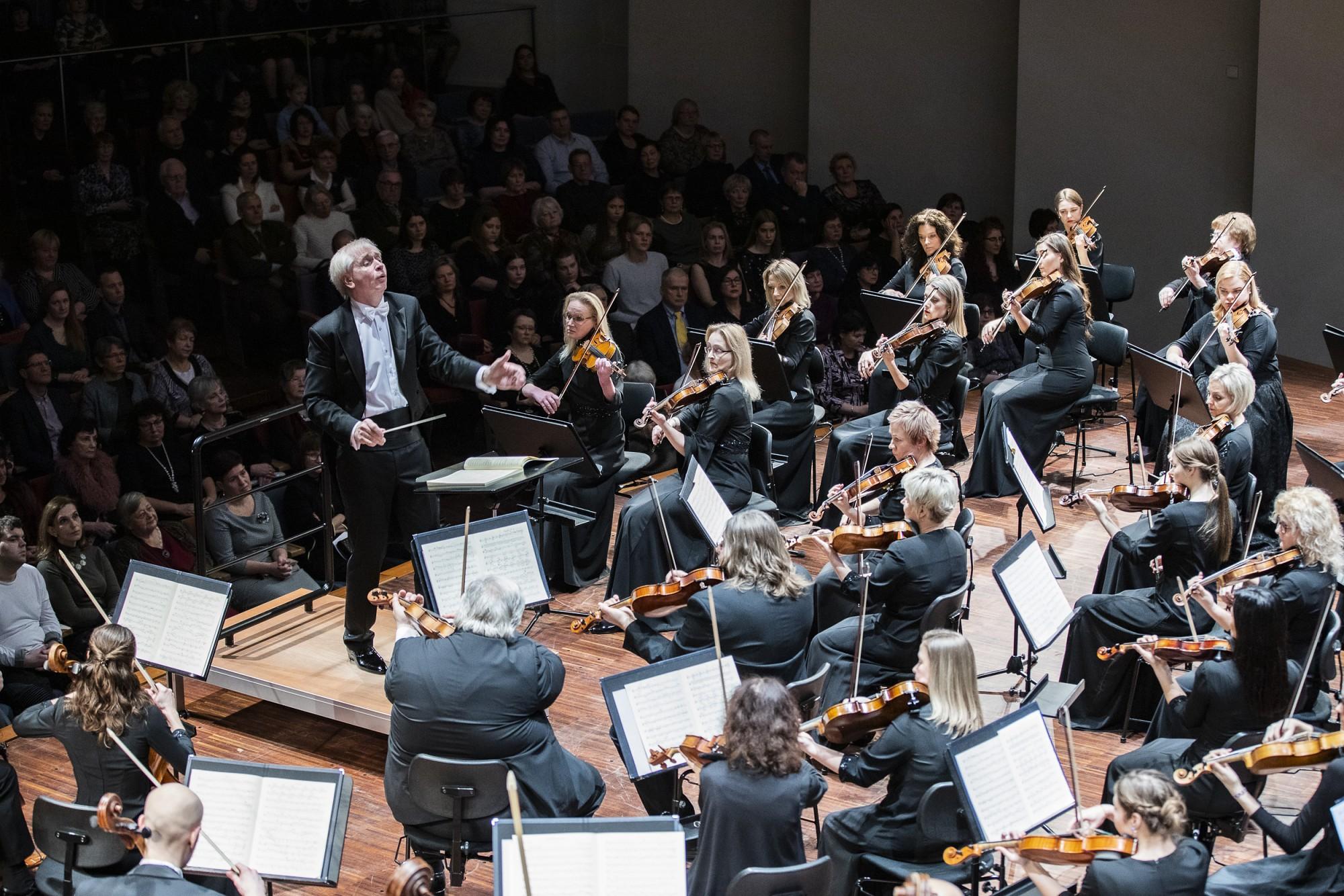Ar Gidona Krēmera koncertu LSO ieskandina 28.Zvaigžņu festivālu