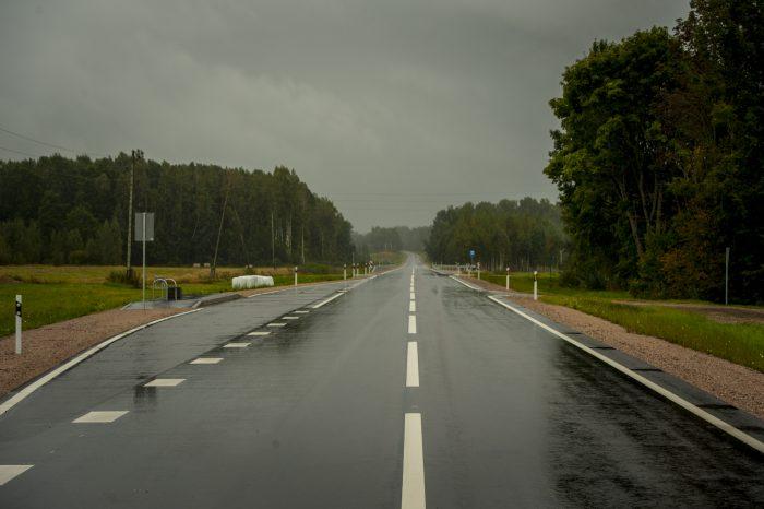 Finansējums valsts autoceļiem šogad būs 250,5 miljonu eiro apmērā