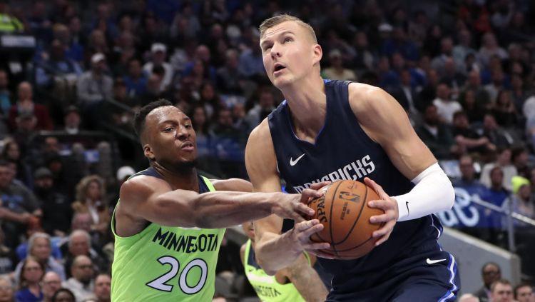 Porziņģis apslimis un izlaidīs piekto NBA spēli pēc kārtas